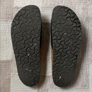 "Birkenstock Shoes - BIRKENSTOCK ""MADRID"" SANDALS / SIZE 40"